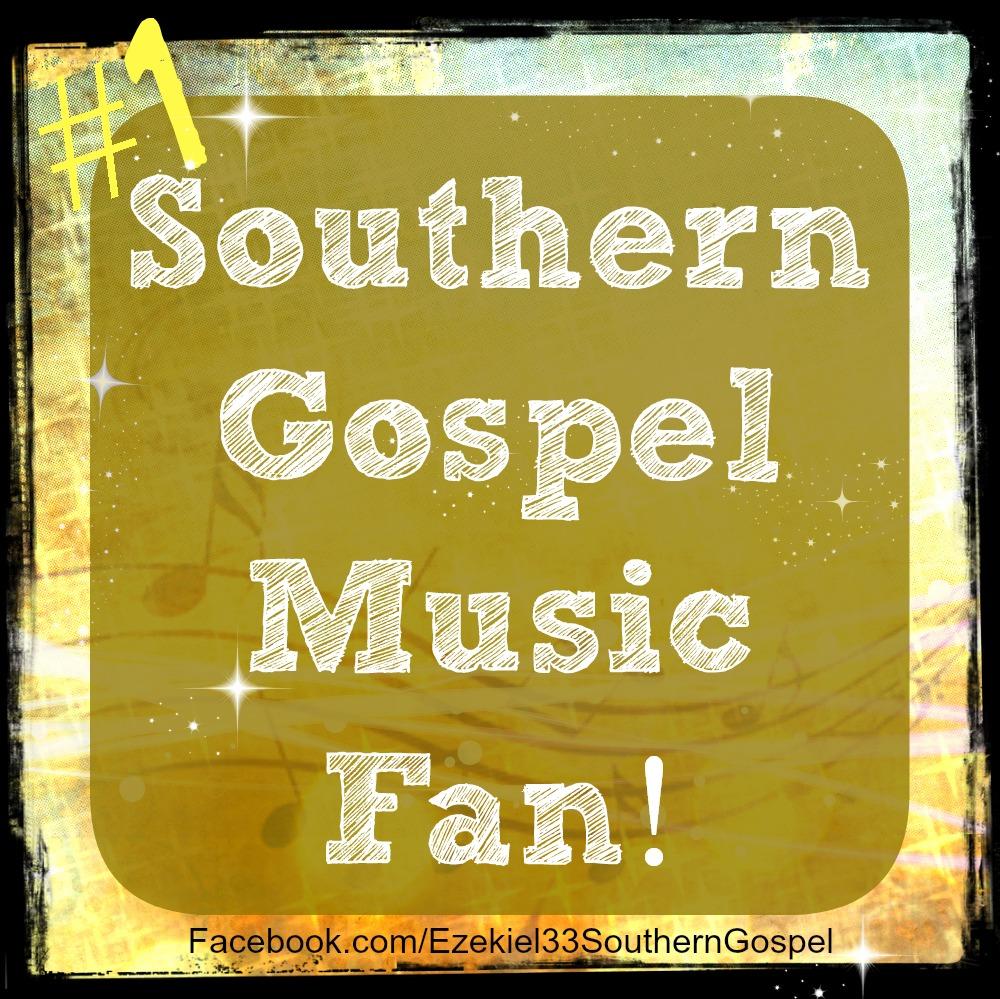 Southern gospel music for