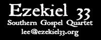 Ezekiel 33 Southern Gospel Quartet