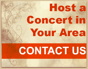 southern gospel groups for events